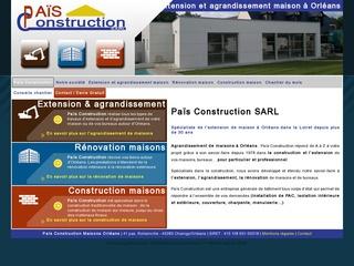 Avis agrandissement extension maison avis site for Extension maison orleans