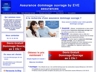 avis assurance dommage ouvrage avis site. Black Bedroom Furniture Sets. Home Design Ideas
