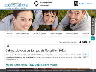 Avis avocat rosty avis site - Cabinet d avocats marseille ...