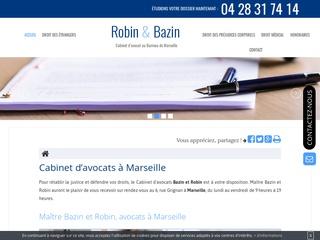 Avis avis site - Cabinet d avocats marseille ...