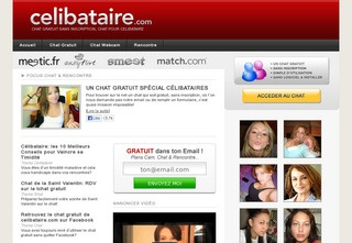 site pour celibataire chat  pour cent gratuit