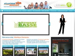 Avis constructeur de maisons individuelles 44 avis site for Annuaire constructeur maison individuelle