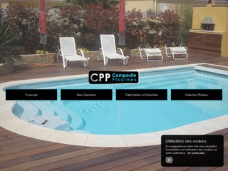 Avis cpp composite piscines avis site for Construction piscine avis