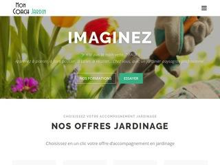 Avis jardinage avis site for Site de jardinage