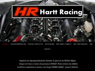 avis hartt racing lyon avis site. Black Bedroom Furniture Sets. Home Design Ideas