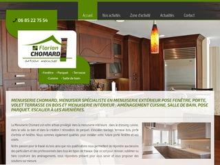 avis menuisier tour du pin avis site. Black Bedroom Furniture Sets. Home Design Ideas