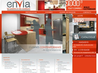 avis envia expansion avis site. Black Bedroom Furniture Sets. Home Design Ideas