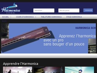 avis harmonica school avis site. Black Bedroom Furniture Sets. Home Design Ideas