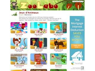 avis jeux d 39 animaux et d 39 aventure sur avis site. Black Bedroom Furniture Sets. Home Design Ideas