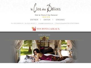avis hotel spa alsace avis site. Black Bedroom Furniture Sets. Home Design Ideas