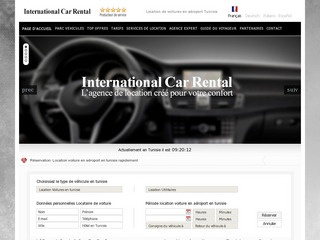 avis location de voiture a sfax avis site. Black Bedroom Furniture Sets. Home Design Ideas