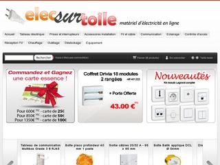 Avis mat riel lectrique discount avis site - Materiel electrique discount ...