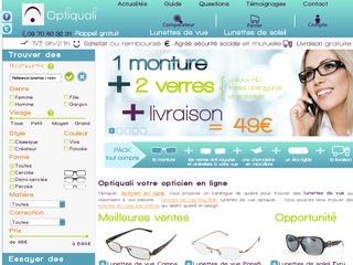 Opticien en ligne discount for 6801 park terrace los angeles
