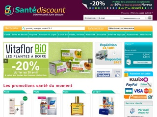 avis sant discount avis site. Black Bedroom Furniture Sets. Home Design Ideas