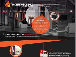 avis technipellets avis site. Black Bedroom Furniture Sets. Home Design Ideas