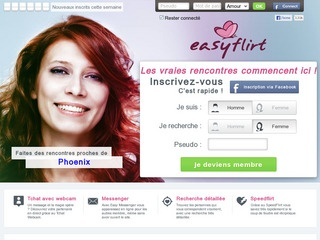 avis rencontre sur easyflirt site de rencontres cha avis site. Black Bedroom Furniture Sets. Home Design Ideas