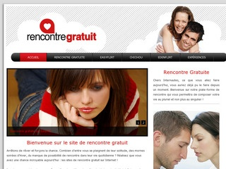 site rencontre gratuit sans inscription club de rencontre gratuite