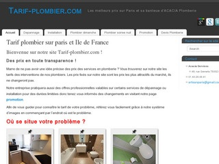 plombier paris express avis g nie sanitaire. Black Bedroom Furniture Sets. Home Design Ideas