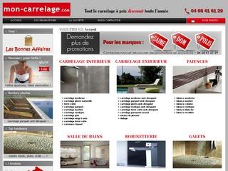 Avis vente carrelage avis site - Avis site vente unique ...
