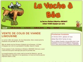 Avis vente directe de viande limousine avis site - Avis site vente unique ...