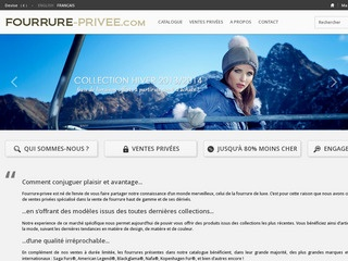 Avis fourrure priv avis site - Vente privee com avis consommateur ...