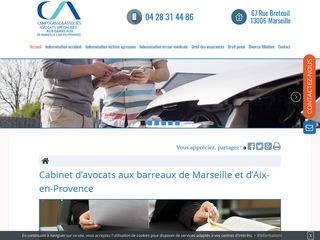 Avis avocats campocasso avis site - Cabinet d avocats marseille ...