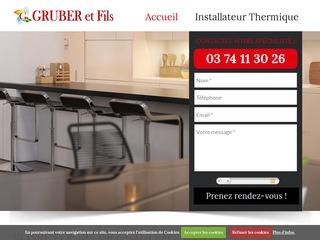 avis gruber et fils avis site. Black Bedroom Furniture Sets. Home Design Ideas