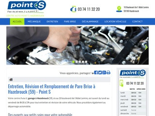 Avis garage avis site for Garage automobile hazebrouck