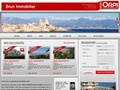 Agence immobiliere Brun Immobilier Antibes
