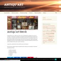 antiqu'art berck