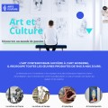 Blog d'art et culture