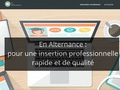 Blog En alternance