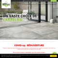 Carrelages en promo chez Carrelages Grilli