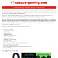 Casque gamer Astro Gaming A50 sans fil