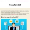Consultant SEO Lille, Charles MIGAUD