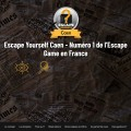 Escape Yourself - Escape Game Caen