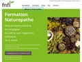 Formation Naturopathe : Devenir Naturopathe