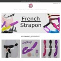 French-strapon la boutique numero 1 du strapon