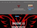 IMAGINE DEMOCRATIE