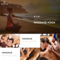 Informations sur le massage yoga