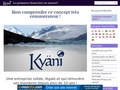 Kyäni : N°1 en marketing de réseau