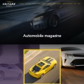 Le magazine de l'automobile