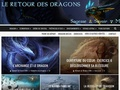 Le secret des dragons