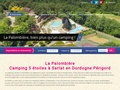 Optez pour ce camping exceptionnel