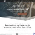 PCR Communication Agence Inbound Marketing