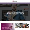 Solutions d'impression professionnelle
