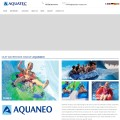 Tapis de glisse aquatique - Aquatec Europe