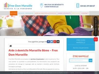 Avis service domicile avis site for Aide au bricolage a domicile
