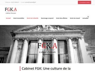 Avis cabinet d 39 avocats fgka avis site - Cabinet d avocats marseille ...