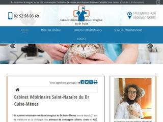 Avis cabinet veterinaire avis site - Cabinet thierry saint nazaire ...